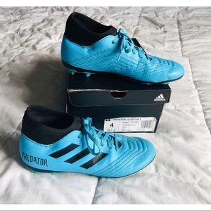 Adidas Cleats
